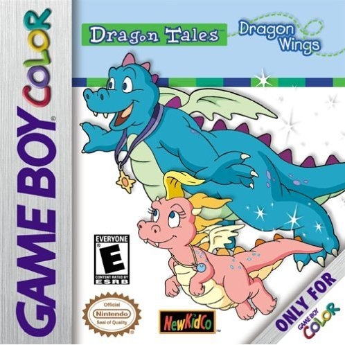 Dragon Tales: Dragon Wings