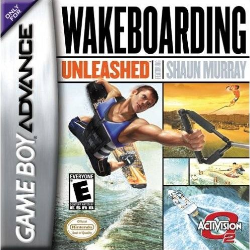 Wakeboarding Unleashed Featuring Shaun Murray