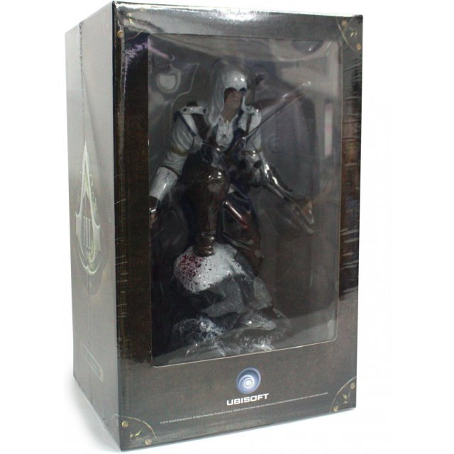 Assassin's Creed III (English Version) (Limited Edition)