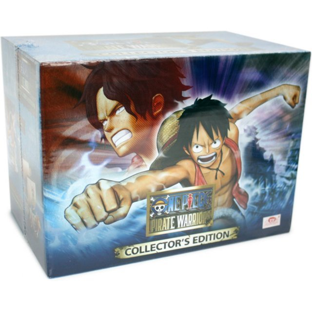 One Piece: Pirate Warriors (English Version) (Collector's Edition)
