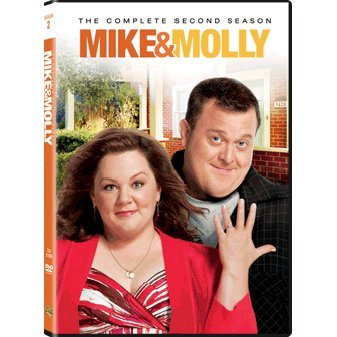 MIKE AND MOLLY: Season 2