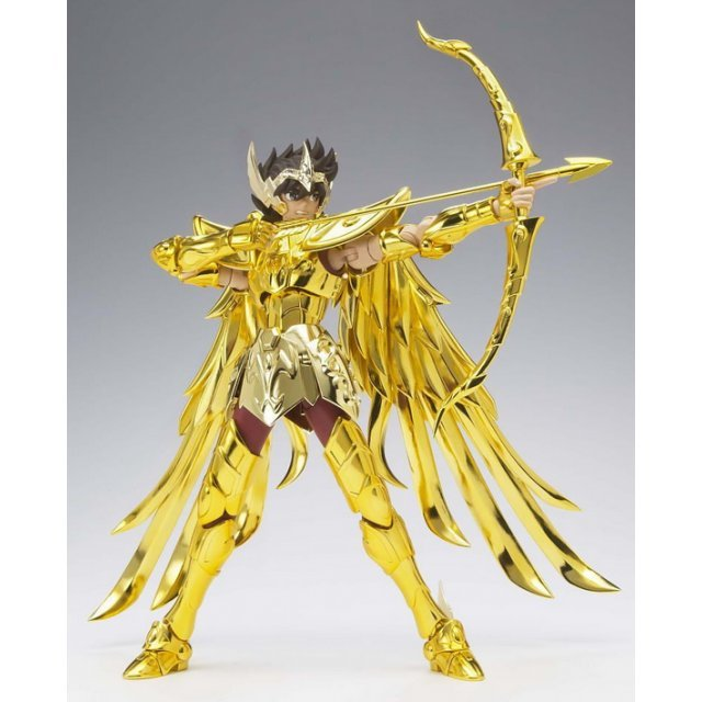 Saint Seiya Saint Cloth Myth EX: Sagittarius Aiolos (Re-run)