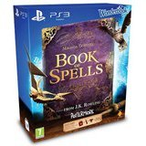 Wonderbook: Book of Spells (Move Bundle)