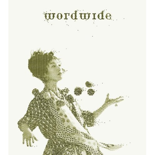 Wordwide [CD+DVD Limited Edition Type B]