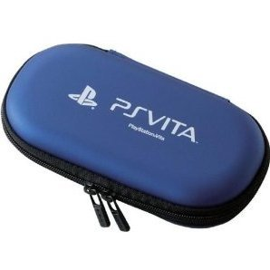 PlayStation Vita EVA Case (Blue)