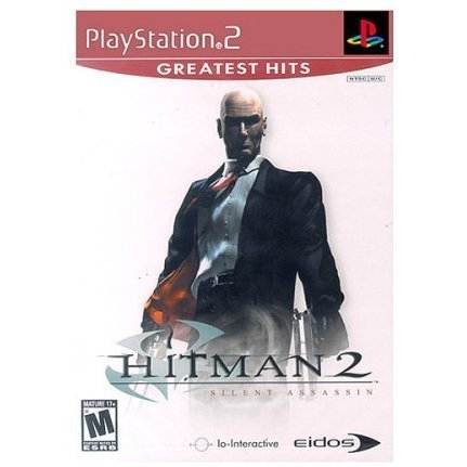 Hitman 2: Silent Assassin (Greatest Hits)