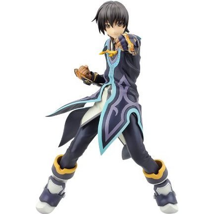 Tales of Xillia 1/8 Scale Pre-Painted PVC Figure: Jude Mathis