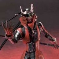 D-Arts Non Scale Pre-Painted PVC Figure: Izanagi