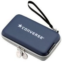 Converse Semi-Hard Case for 3DS (Blue)