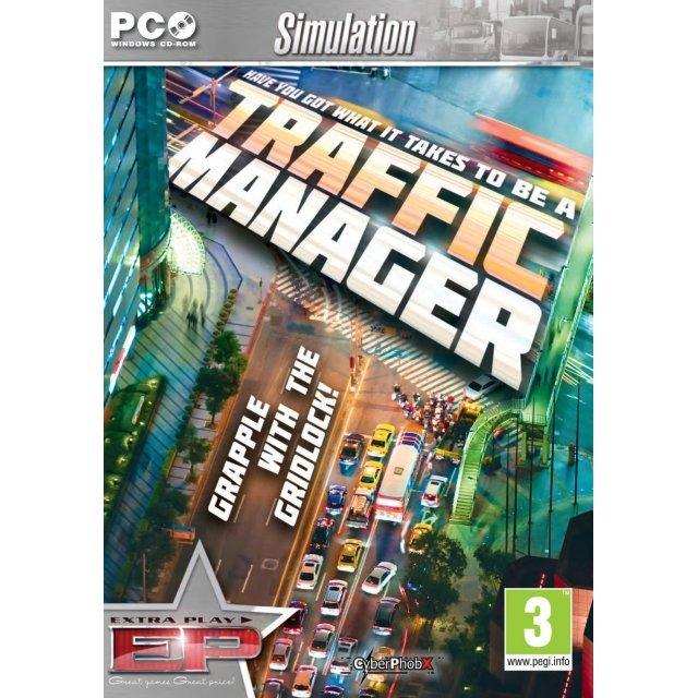 Traffic Manager (Extra Play)