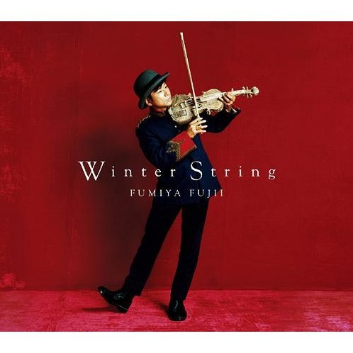 Winter String [CD+DVD Limited Edition]