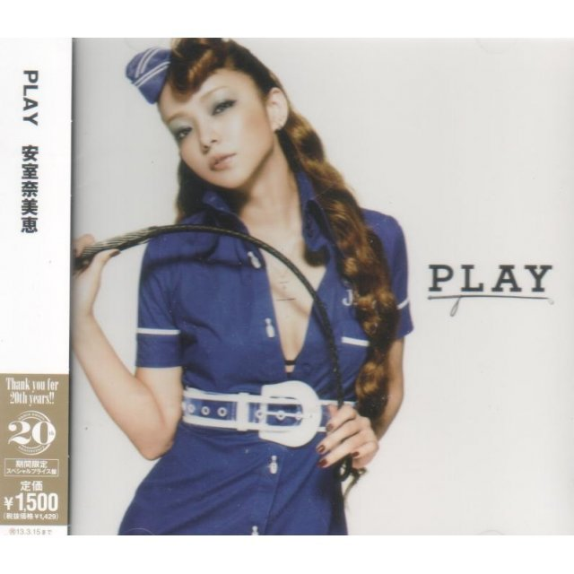 Play [Limited Edition]