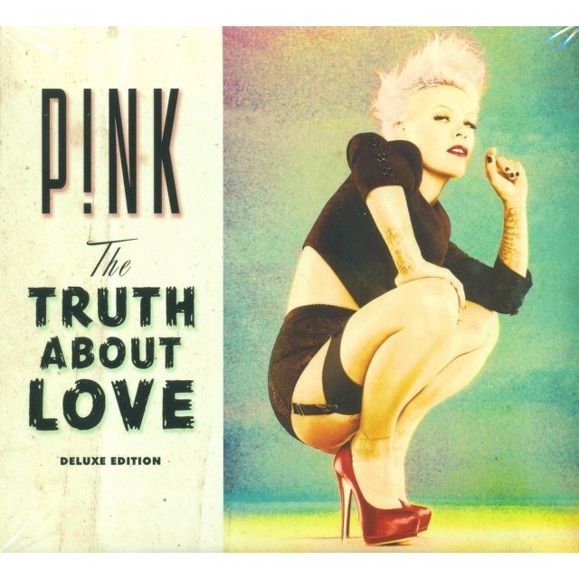 P!nk - The Truth About Love [Deluxe Edition]