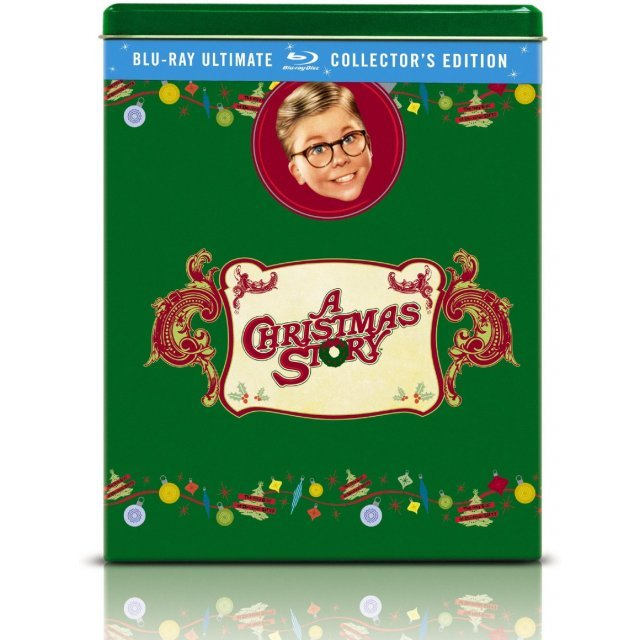 A Christmas Story: Ultimate Collector's Edition
