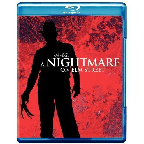 A Nightmare On Elm Street [With Movie Money]