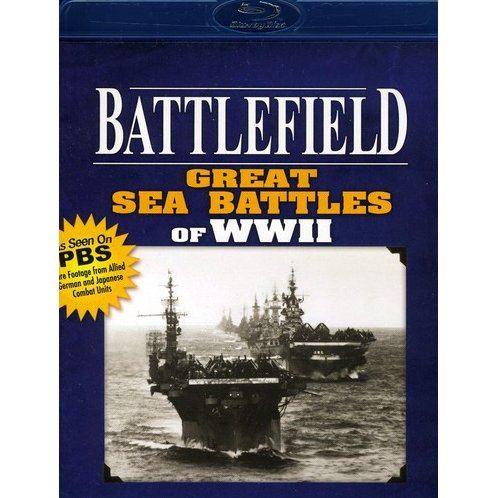 Battlefield Great Sea Battles Of Ww2