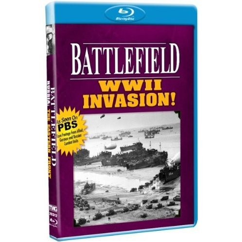 Battlefield Ww2 Invasion