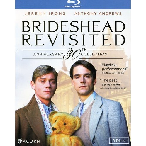 Brideshead Revisted