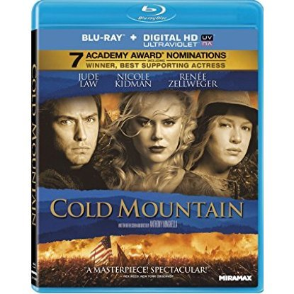 Cold Mountain (Blu-ray + Digital HD Ultraviolet)