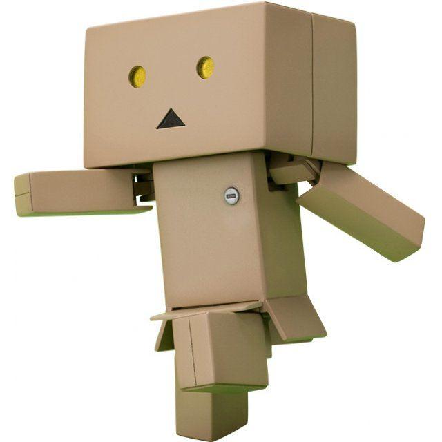 Yotsuba&! Character Model Kit: Danboard Mini Ver. (Re-run)