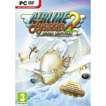 Airline Tycoon 2 Gold Edition (PC-DVD)