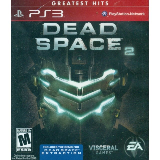 Dead Space 2 (Greatest Hits)