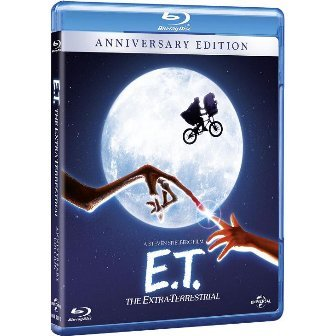 E.T. The Extra-Terrestrial [Anniversary Edition]