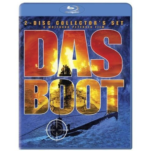 Das Boot (2-Disc Collector's Set)