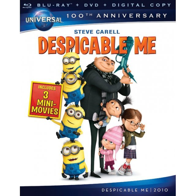 Despicable Me (Universal 100th Anniversary)
