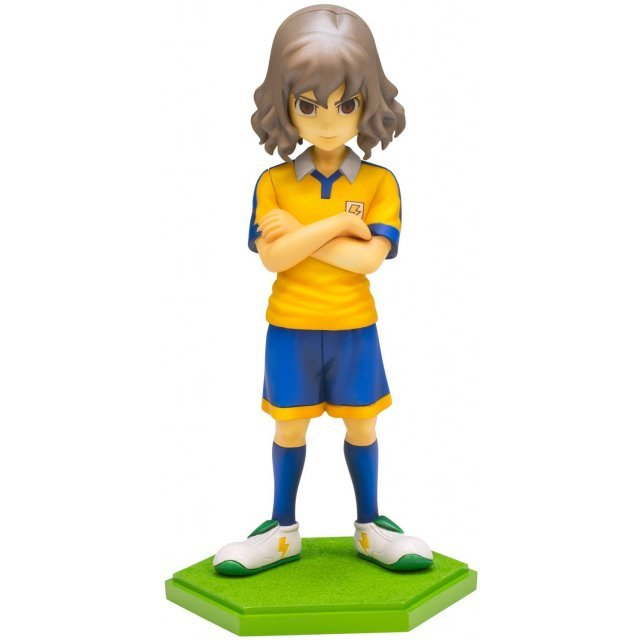 Inazuma Eleven GO Legend Player Non Scale Pre-Painted PVC Figure: Shindo Takuto