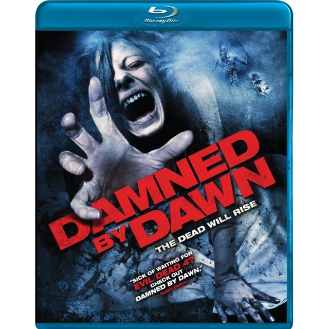 Damned by Dawn: The Dead will Rise