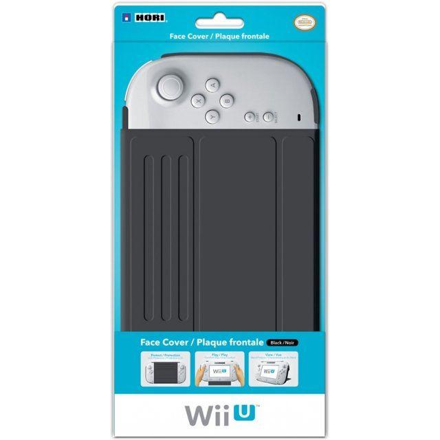 Wii U Game Pad Flip Protector
