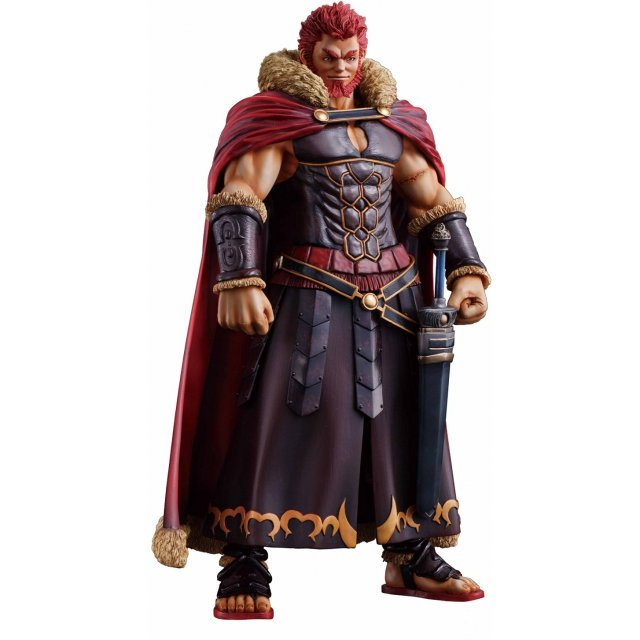 M.M.S.Collection Fate/Zero 1/8 Scale Pre-painted PVC Figure: Rider