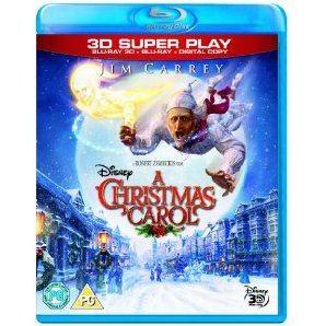 Disney's A Christmas Carol 3D/2D