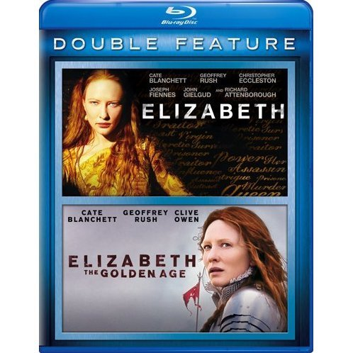 Elizabeth/Elizabeth: The Golden Age