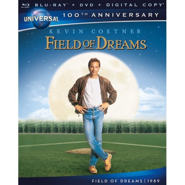 Field Of Dreams (Universal's 100th Anniversary)