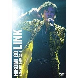 Concert Tour 2012 - Link [Limited Edition]