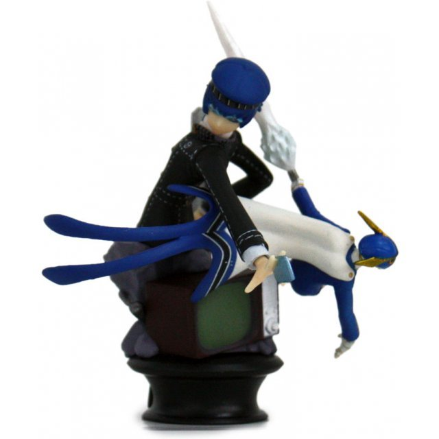 Persona 4 Chess Pieces Collection R TV Animation
