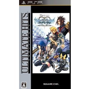 Kingdom Hearts: Birth by Sleep Final Mix (Ultimate Hits)