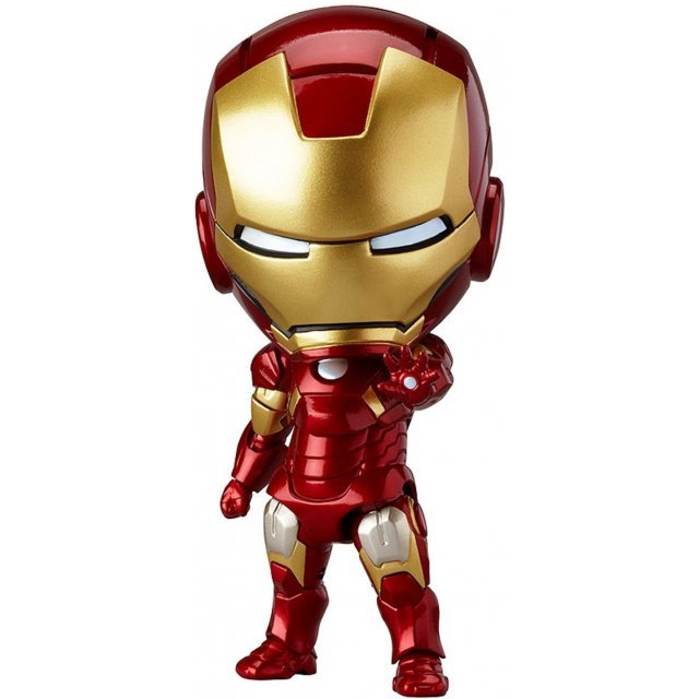 Nendoroid No. 284 The Avengers: Iron Man Mark 7 Hero`s Edition