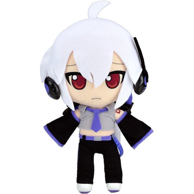 Character Vocal Series Nendoroid Plus Plushie Series 49: Yowane Haku