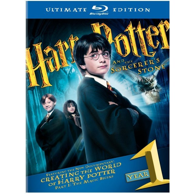 Harry Potter Wizard's Collection (Ultimate Edition)