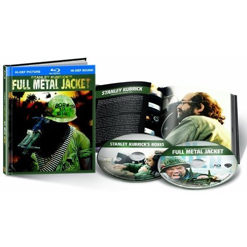 Full Metal Jacket (25th Anniversary Edition)