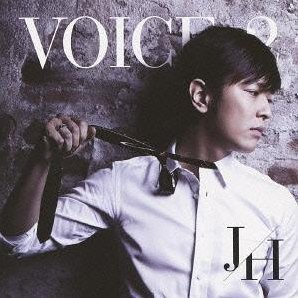 Voice 2 [CD+DVD Limited Edition]