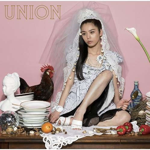 Union [SHM-CD Limited Pressing]
