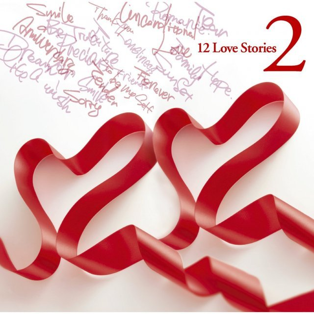 12 Love Stories 2 [SHM-CD Limited Pressing]