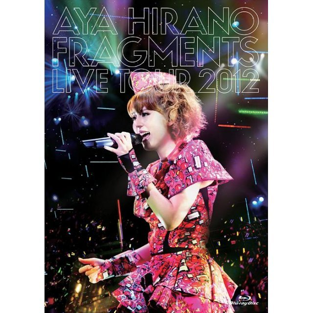 Fragments Live Tour 2012 [Limited Edition]