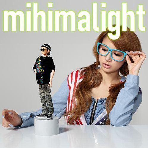 Mihimalight [SHM-CD Limited Pressing]