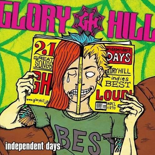 Indies Best Independent Days