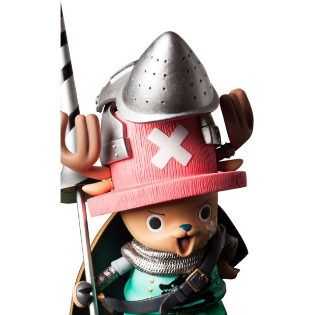 One Piece - Door Painting Collection 1/7 Scale Pre-Painted Figure: Chopper Knight Ver.
